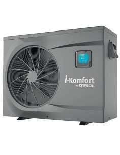Bomba de calor para piscinas I Komfort de Kripsol