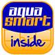Etiqueta aqua smart