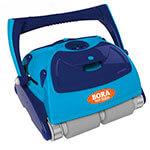 Robot limpiafondos Bora Top Drive Bluetooth